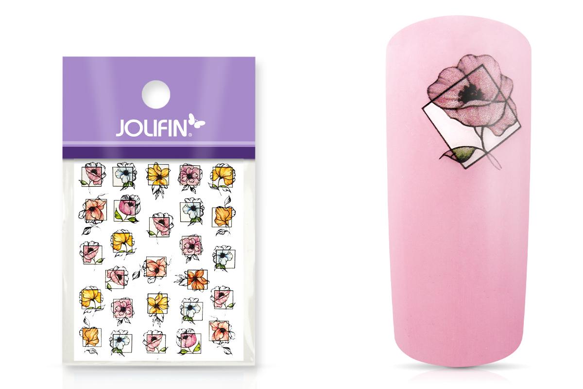 Jolifin Flower Tattoo - Nr. 1