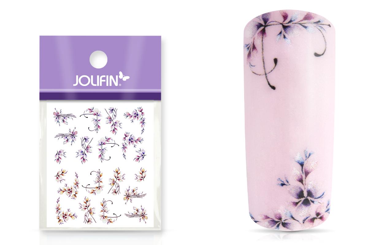 Jolifin Flower Tattoo - Nr. 4