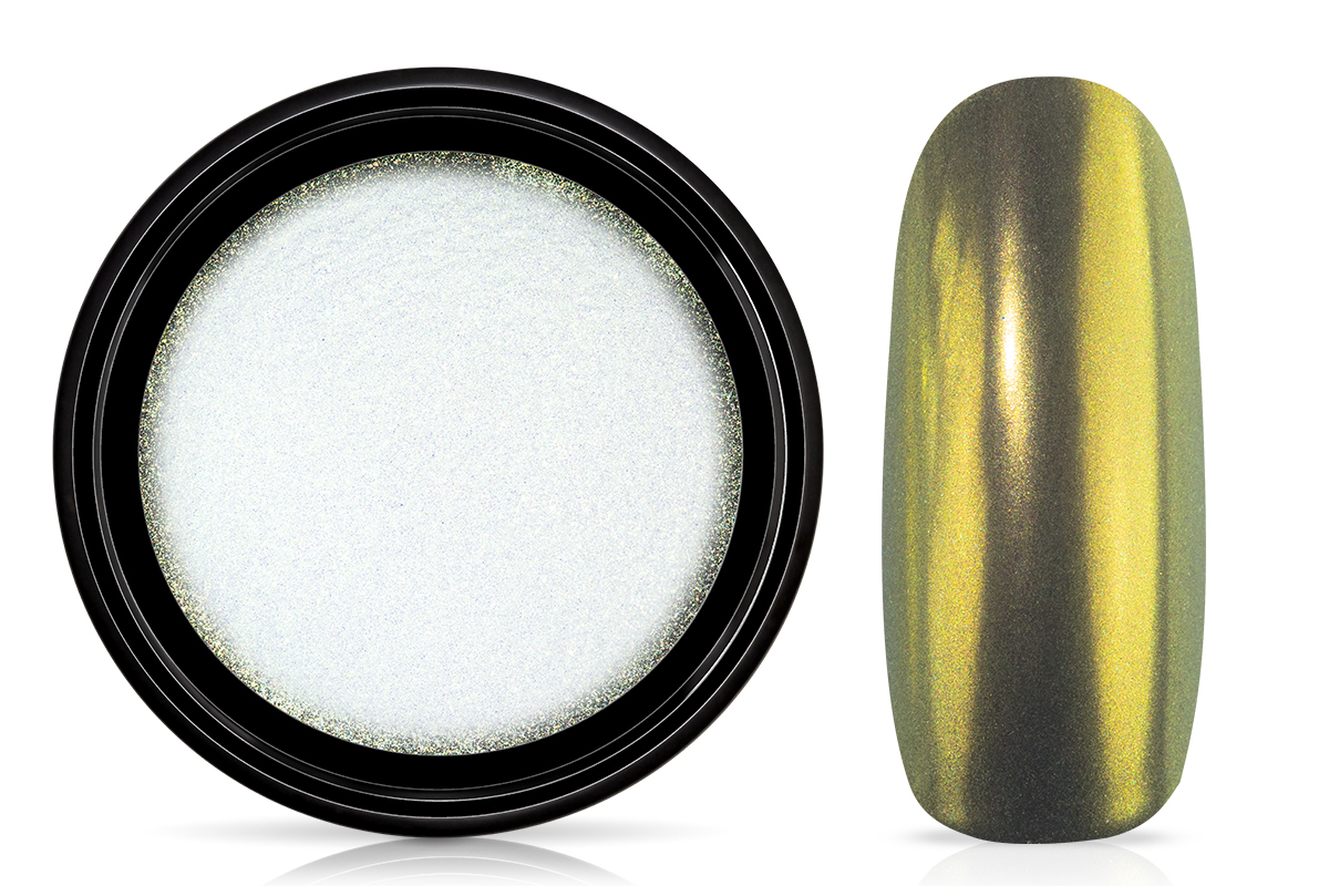 Jolifin Super Pearl Pigment - champagne