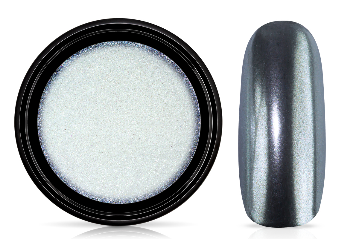 Jolifin Super Pearl Pigment - white
