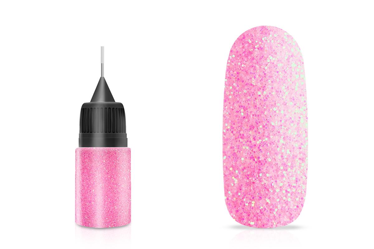 Jolifin LAVENI Diamond Dust - Nightshine candy pink