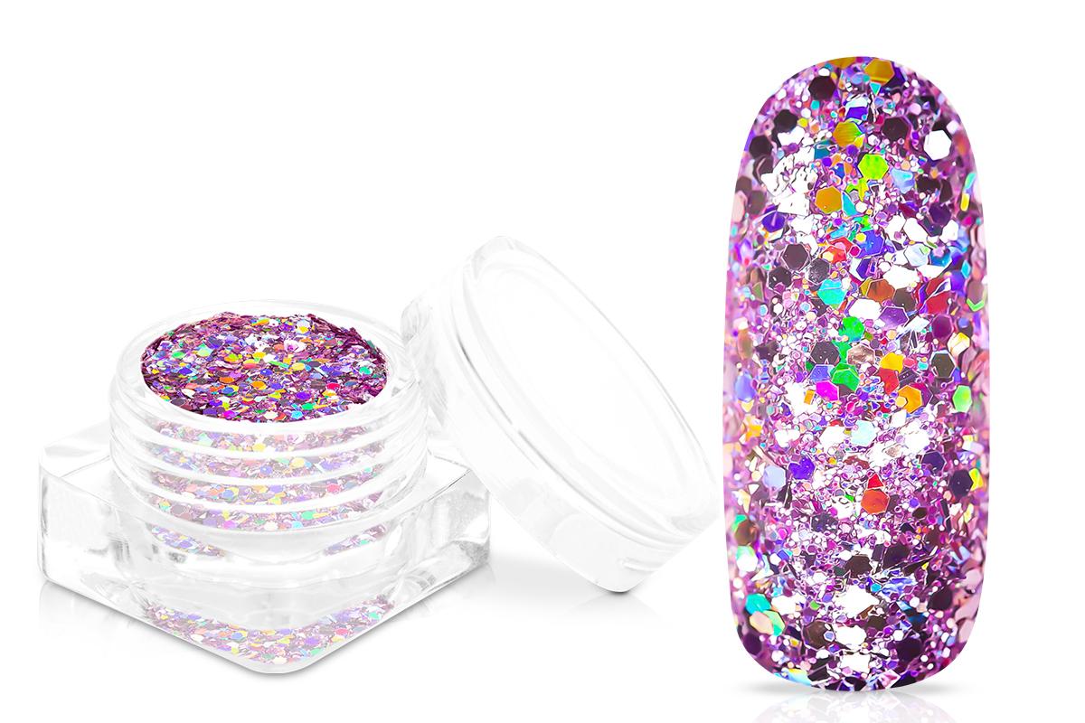 Jolifin Unicorn Glitter - lavender