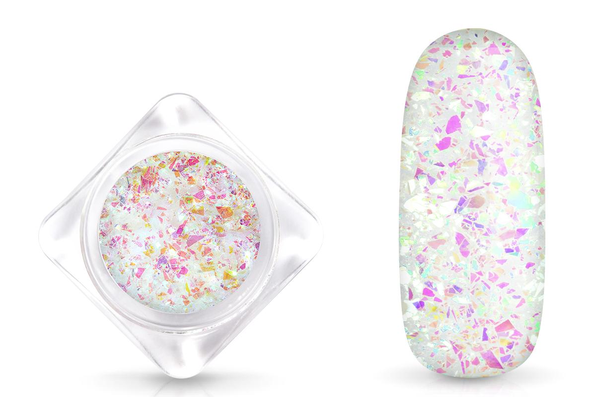 Jolifin Nightshine Flakes - mermaid ice