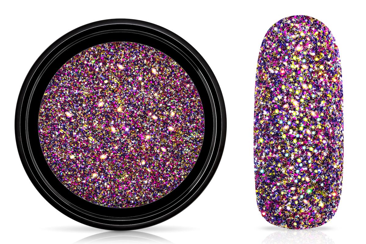 Jolifin LAVENI Glam Glitter - purple