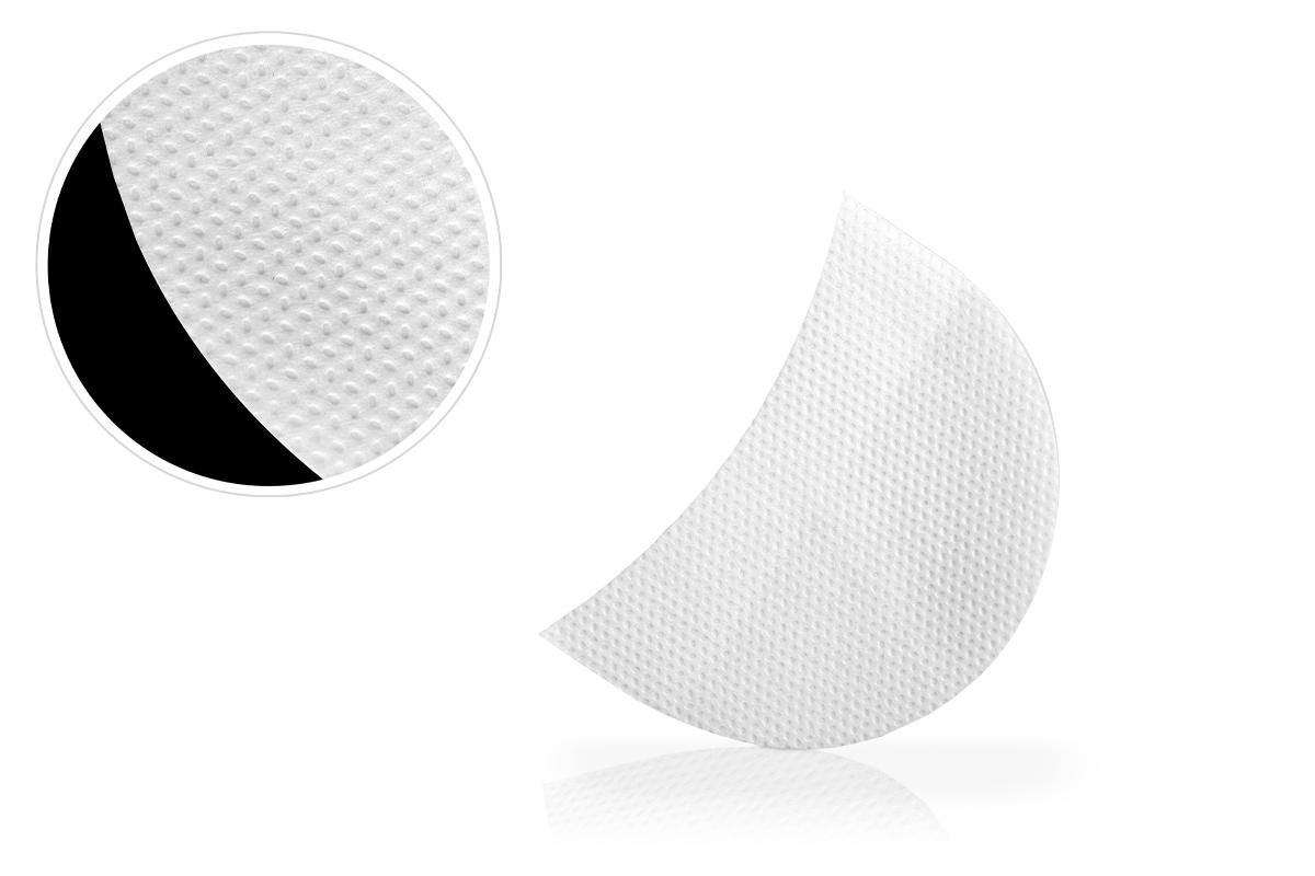 Jolifin Lashes - Lidschattenpads - 10 Stück
