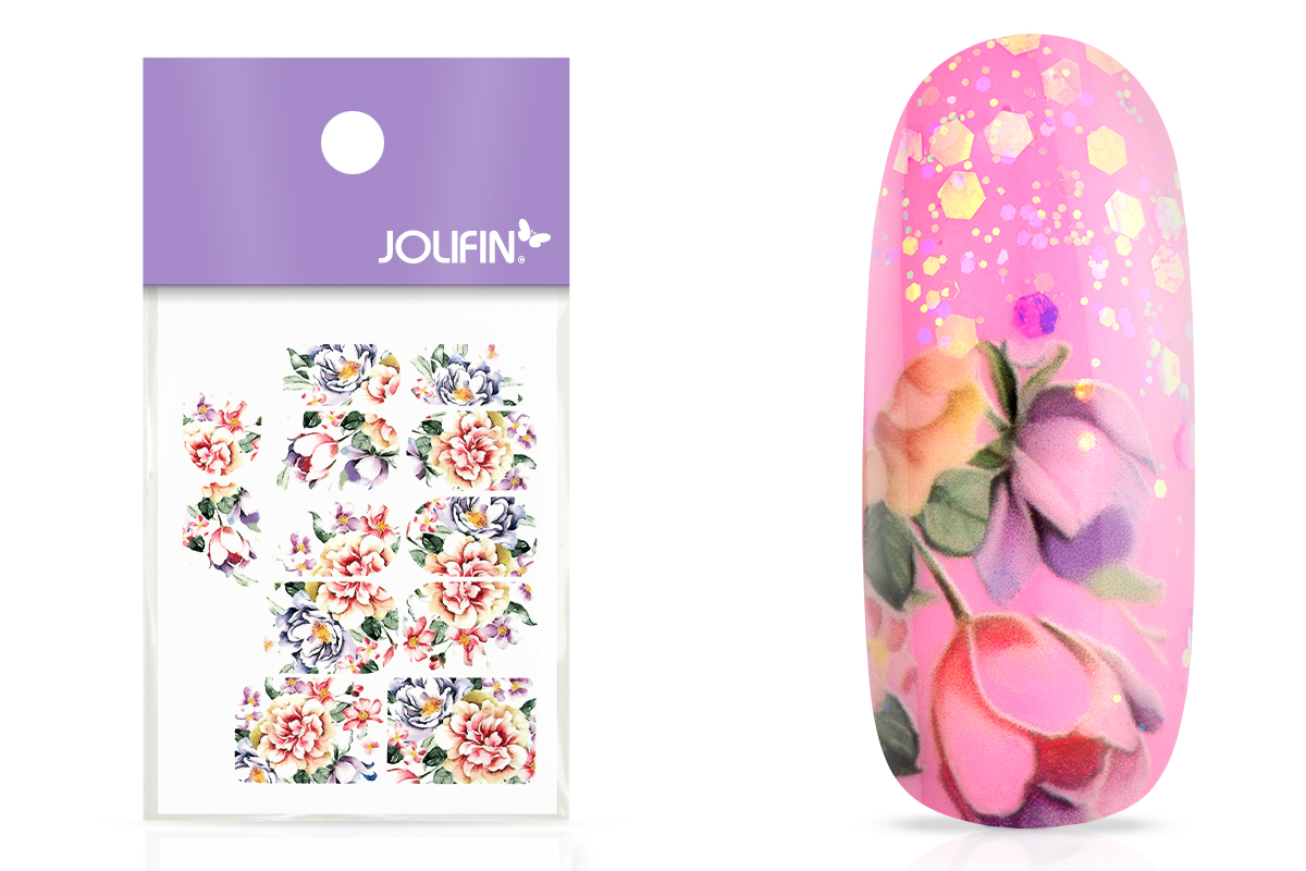 Jolifin Tattoo Wrap Nr. 156