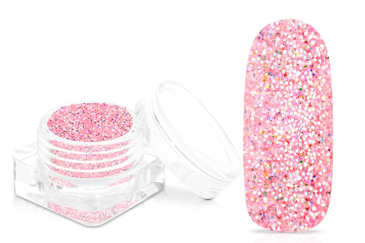Jolifin Happy Glitter - pink