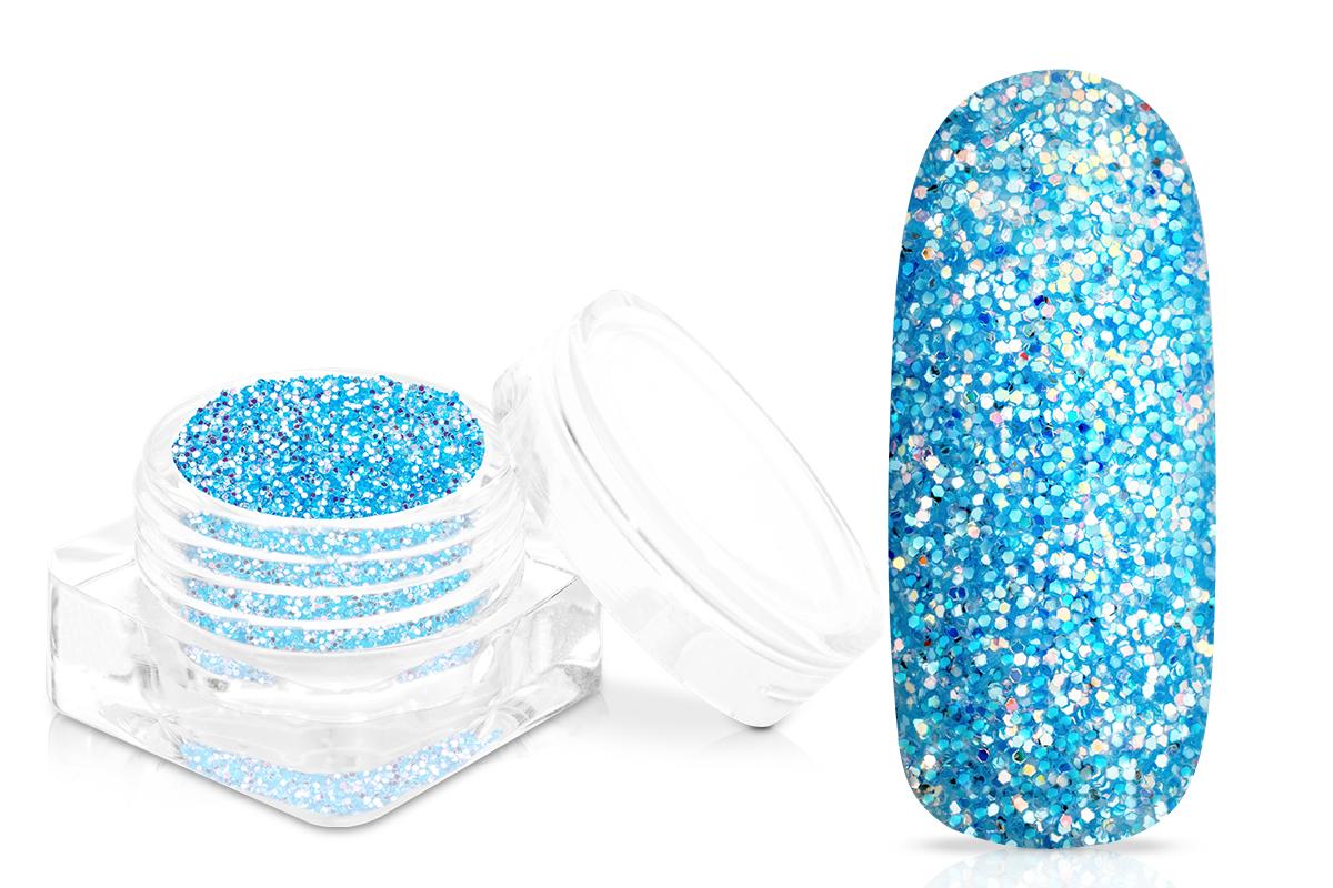 Jolifin Happy Glitter - blue