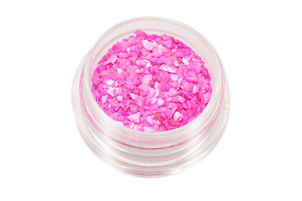 Jolifin Crushed Shells pink
