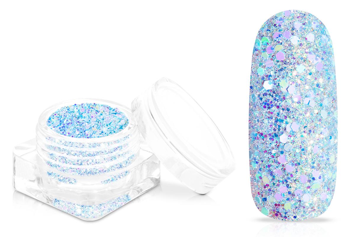 Jolifin Shiny Glitter - refreshing ocean