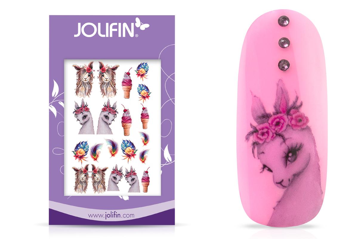 Jolifin Trend Tattoo Nr. 102