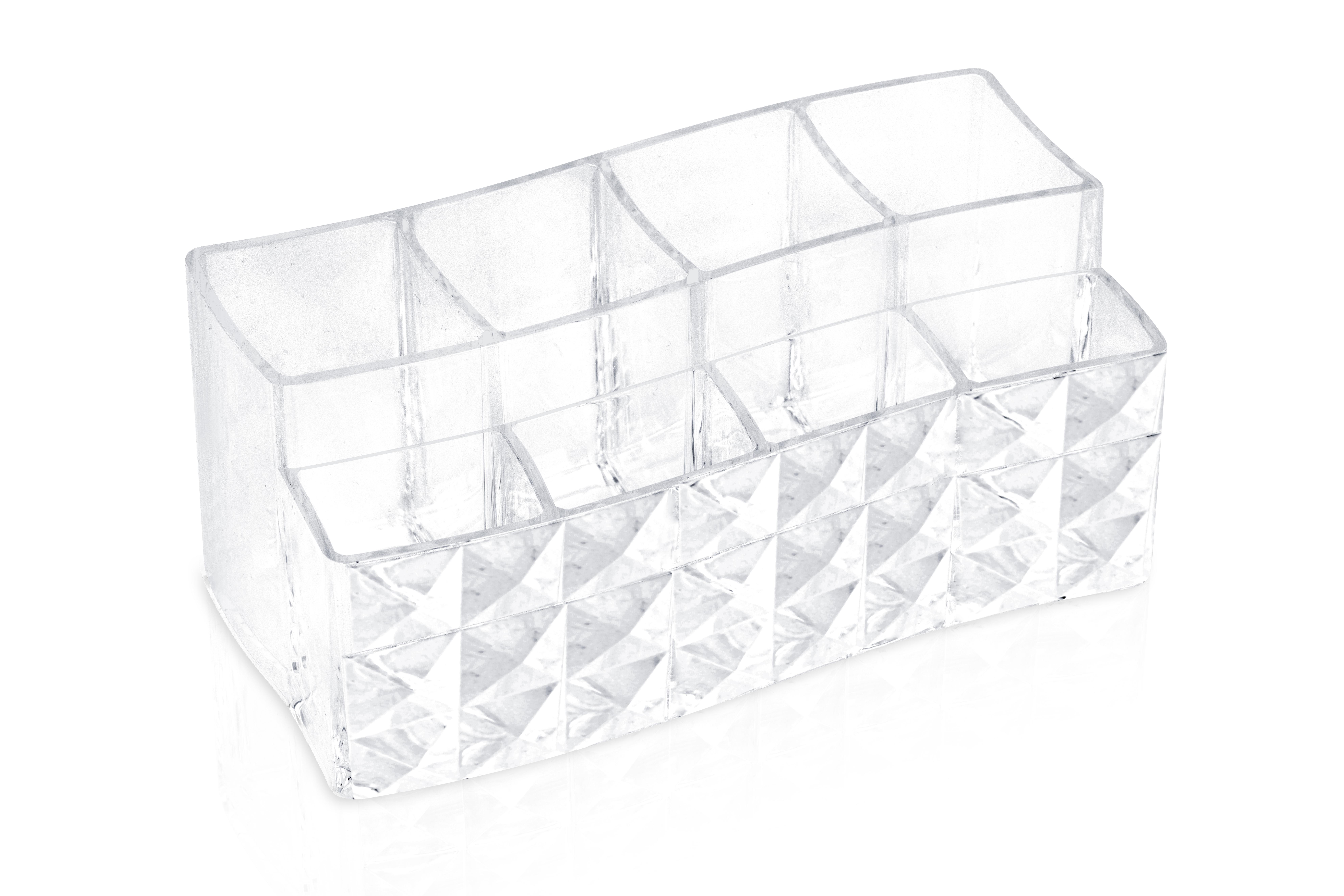 Jolifin Pinsel- & Feilen-Aufbewahrung - Diamond 8er