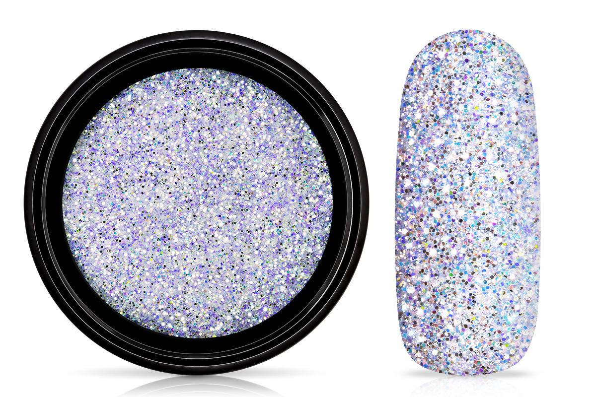 Jolifin LAVENI Pastell Dream Glitter - lavender