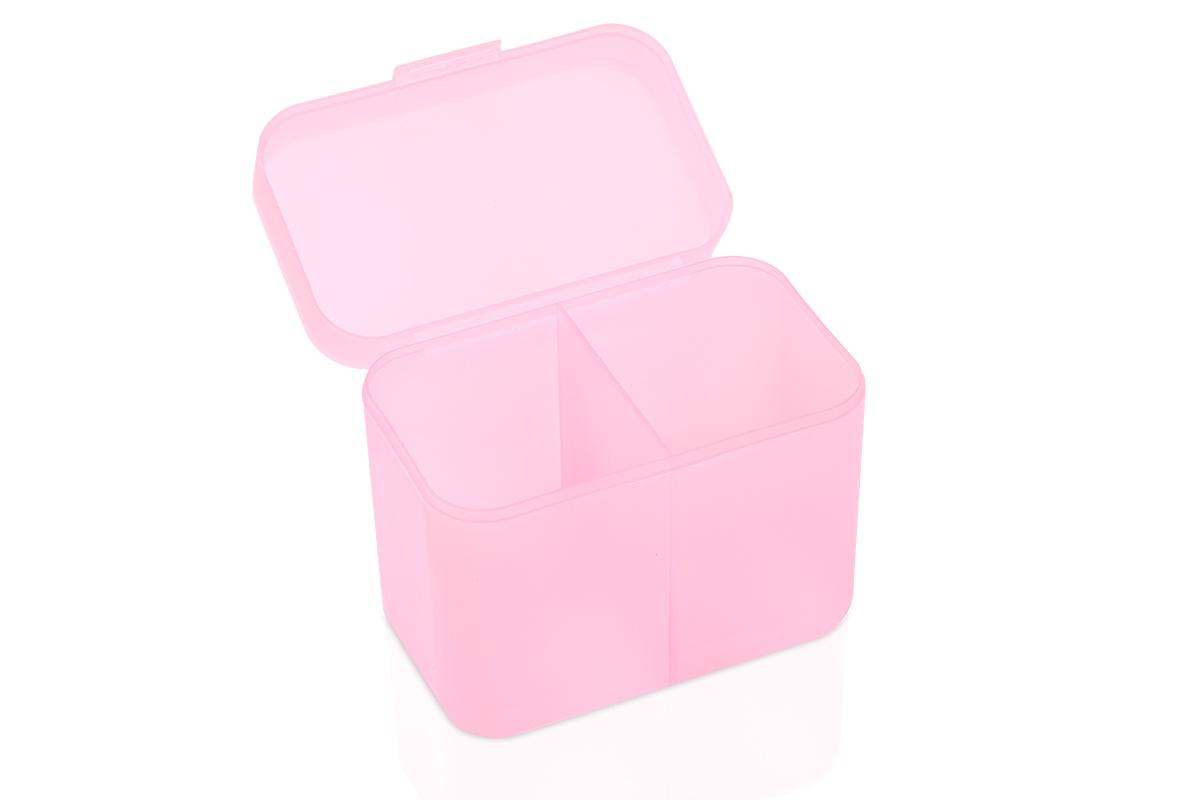 Jolifin Multi-Aufbewahrungsbox - pink
