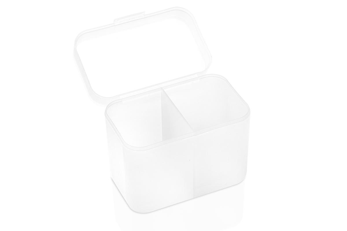 Jolifin Multi-Aufbewahrungsbox - clear