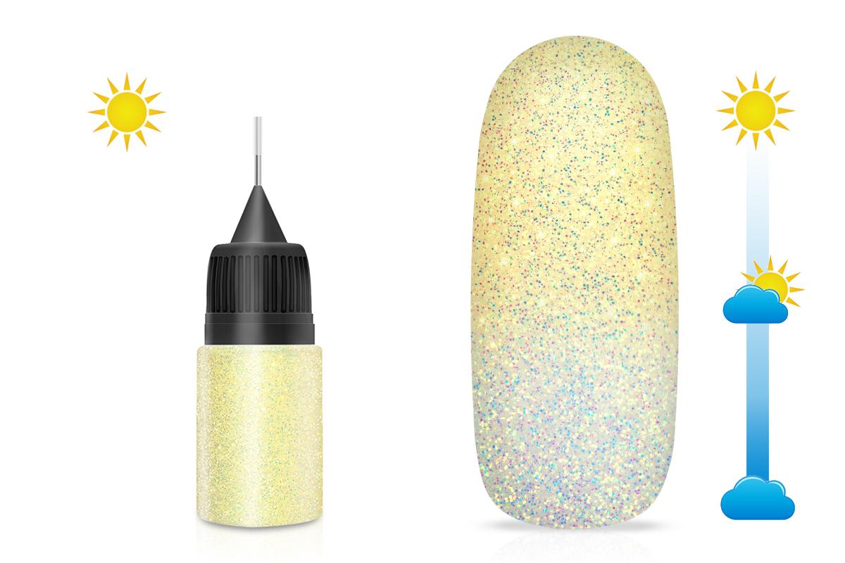 Jolifin LAVENI Diamond Dust - Solar yellow-rose