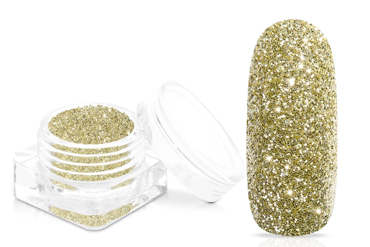Jolifin Glitterpuder - prosecco star