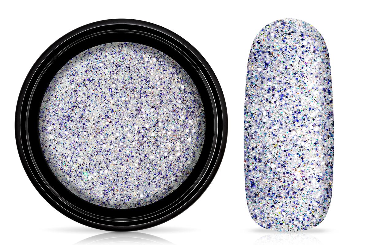 Jolifin LAVENI Pastell Dream Glitter - blue