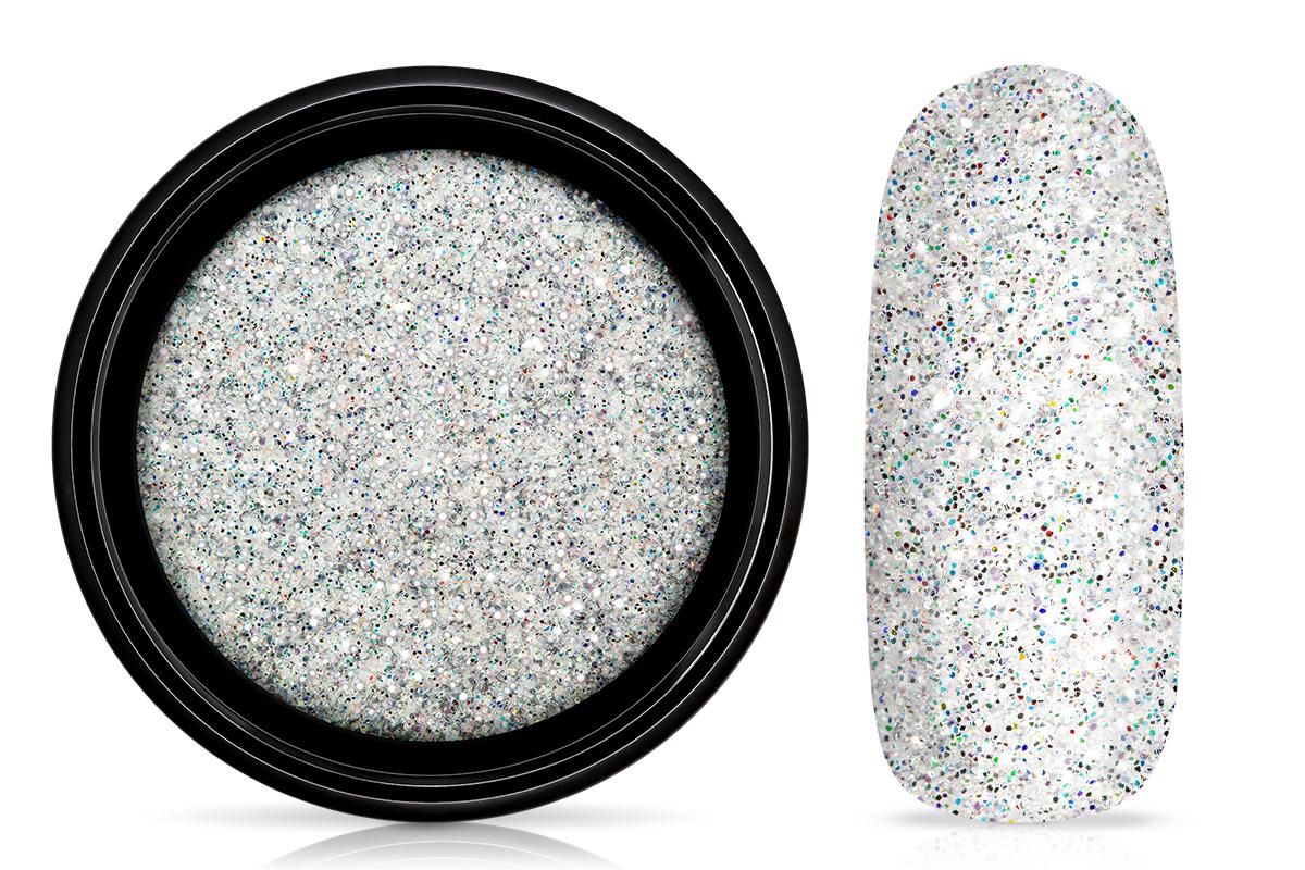 Jolifin LAVENI Pastell Dream Glitter - grey