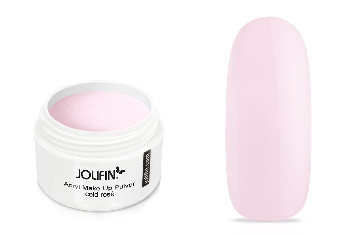 Jolifin Acryl Make-up Pulver cold rosé 10g