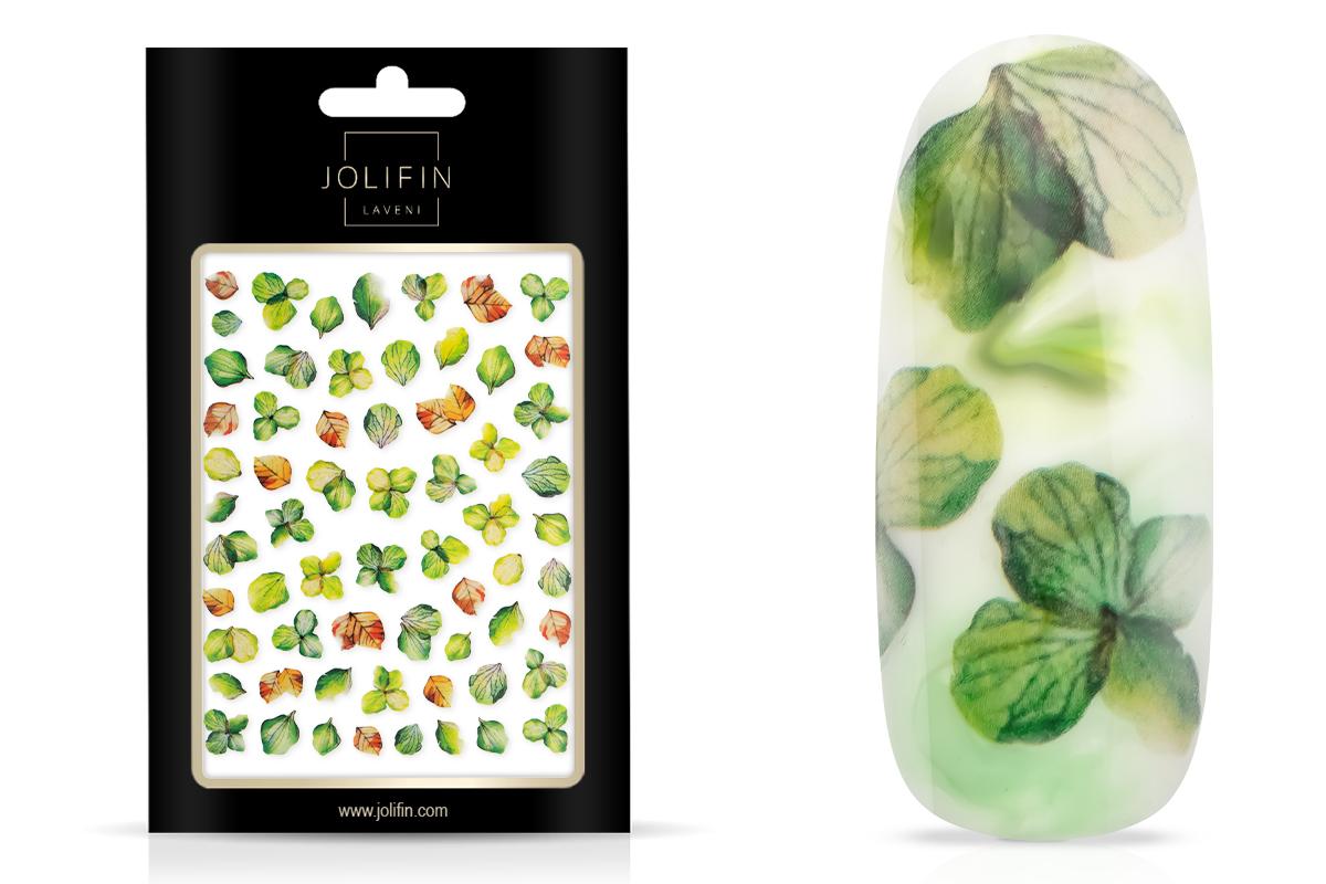 Jolifin LAVENI XL Sticker - Flowers Nr. 3