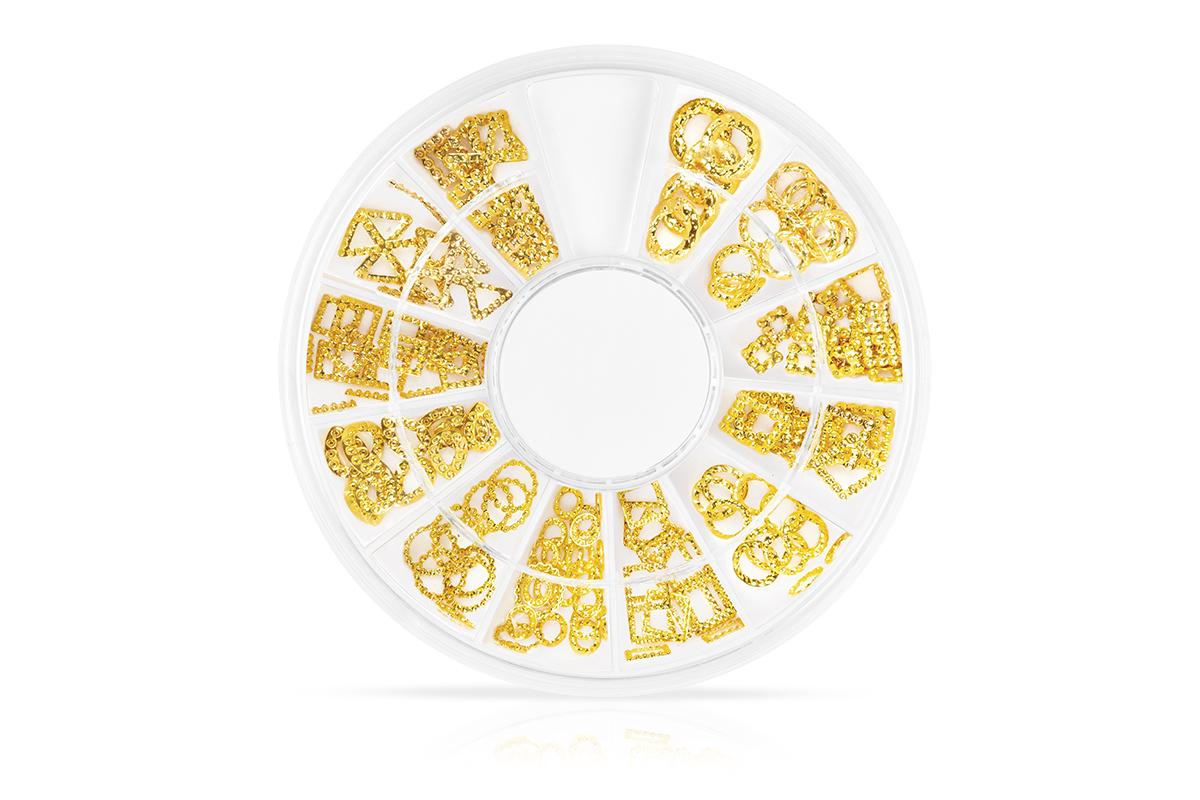 Jolifin Einleger-Display Nr. 2 - Gold