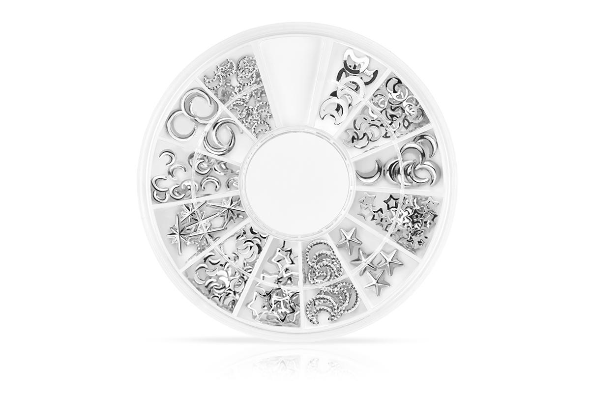 Jolifin Einleger-Display Nr. 3 - Silver