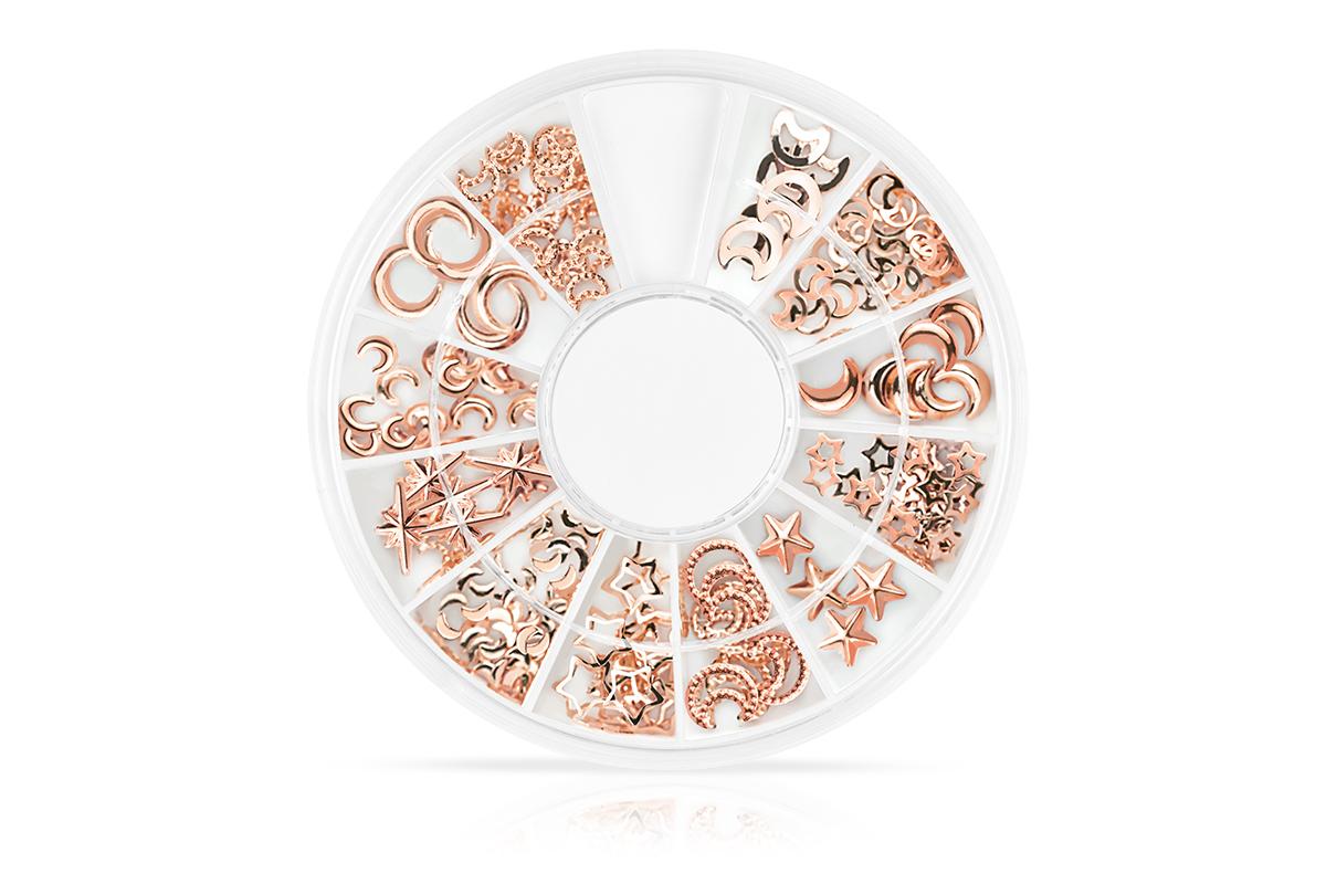 Jolifin Einleger-Display Nr. 3 - Rosé-Gold