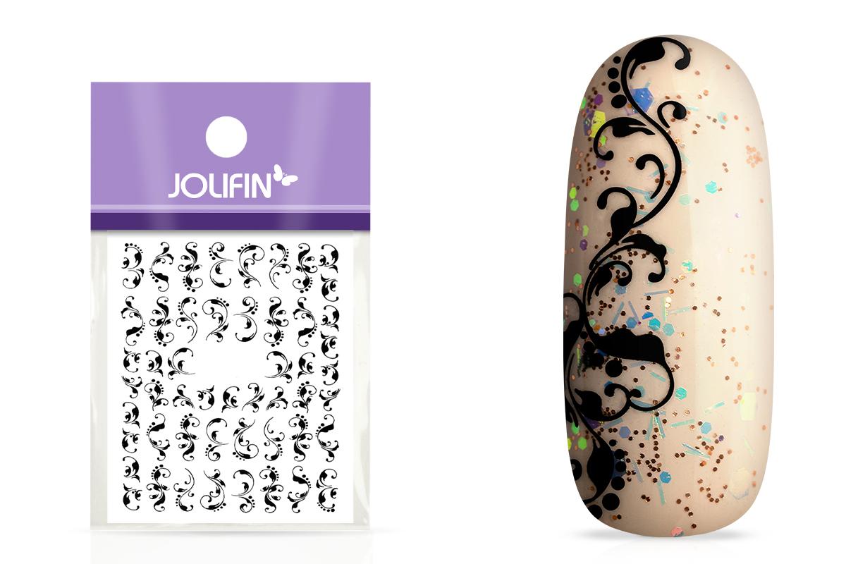Jolifin Black Elegance Tattoo - Nr. 63