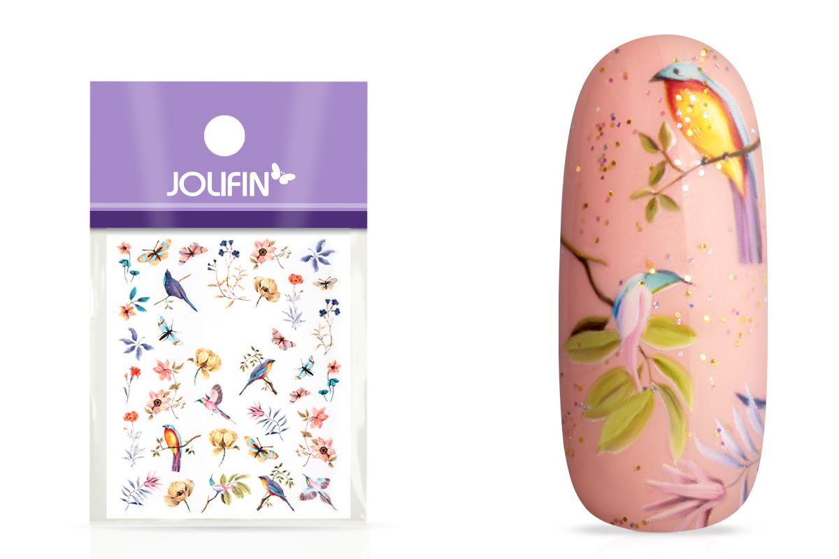 Jolifin Flora Tattoo - Nr. 34