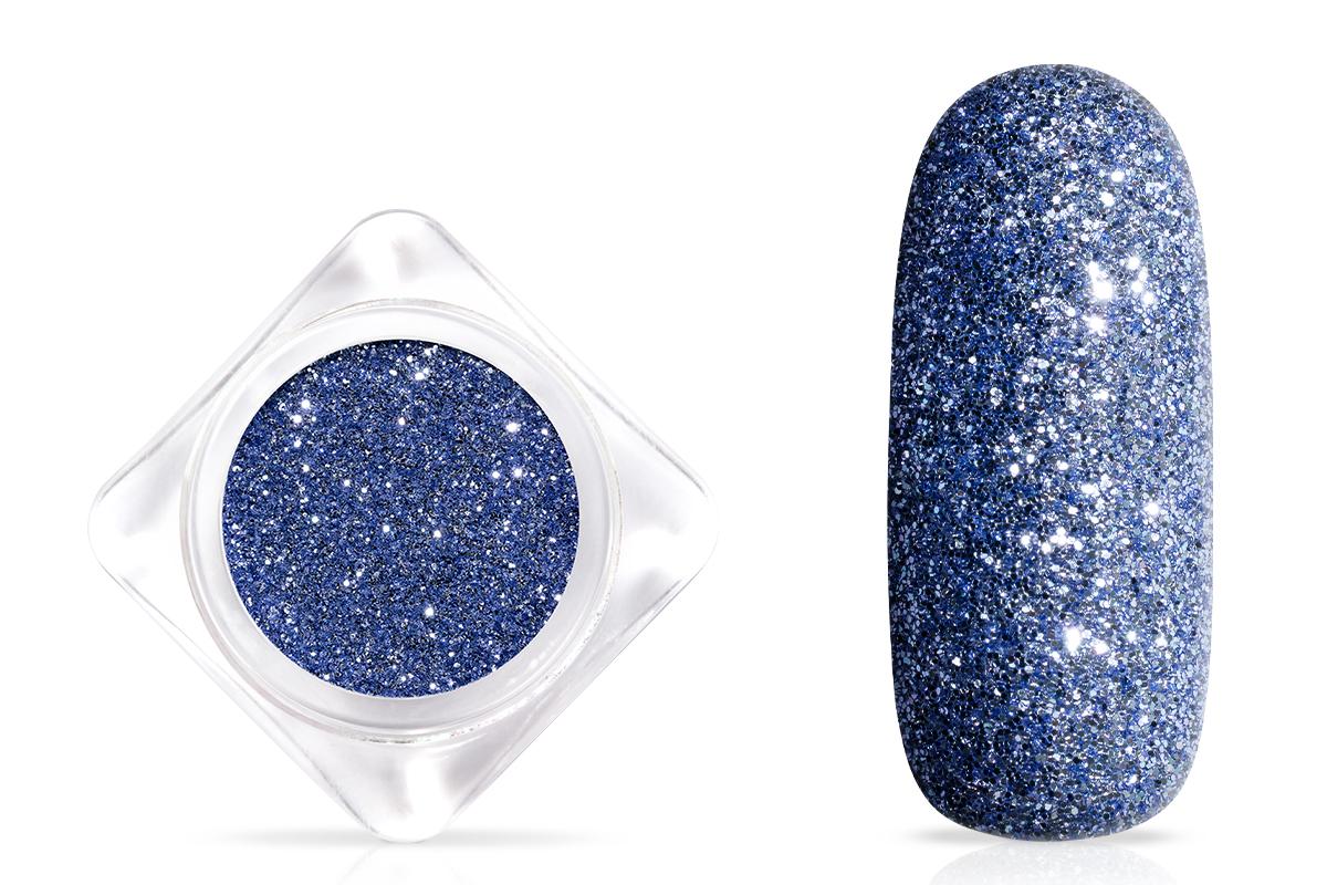Jolifin Glitterpuder - heavenly blue