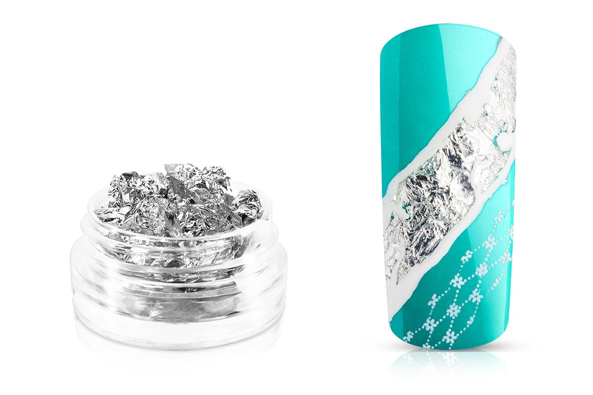 Jolifin Magic Soft-Foil - Silber