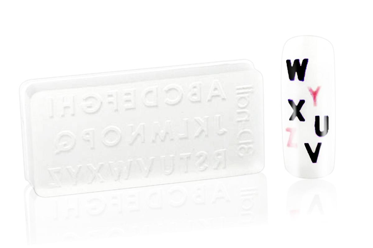 3D-Form letters