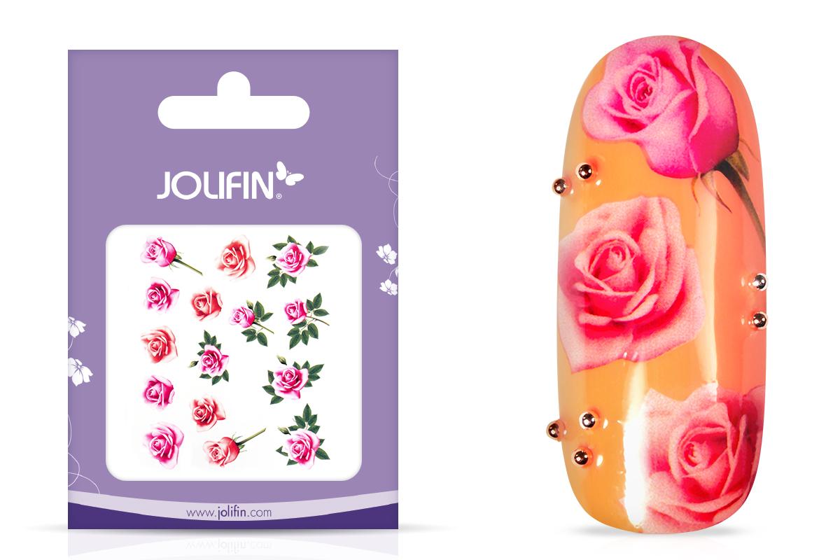 Jolifin Flora Tattoo - Nr. 47