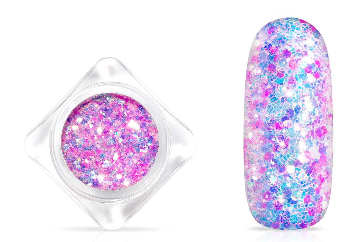 Jolifin Fabulous Glitter - pink
