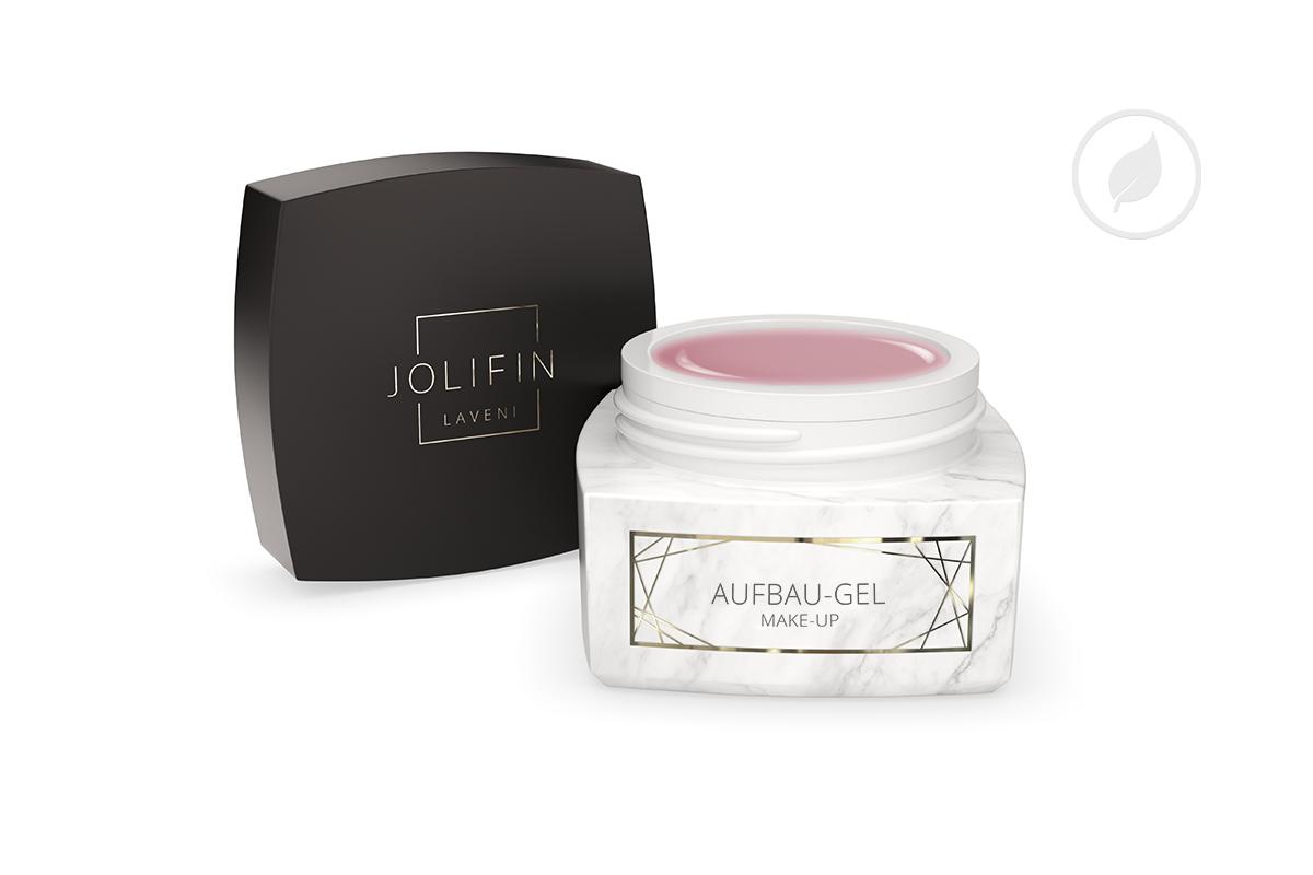 Jolifin LAVENI PRO - Aufbau-Gel make-up 5ml
