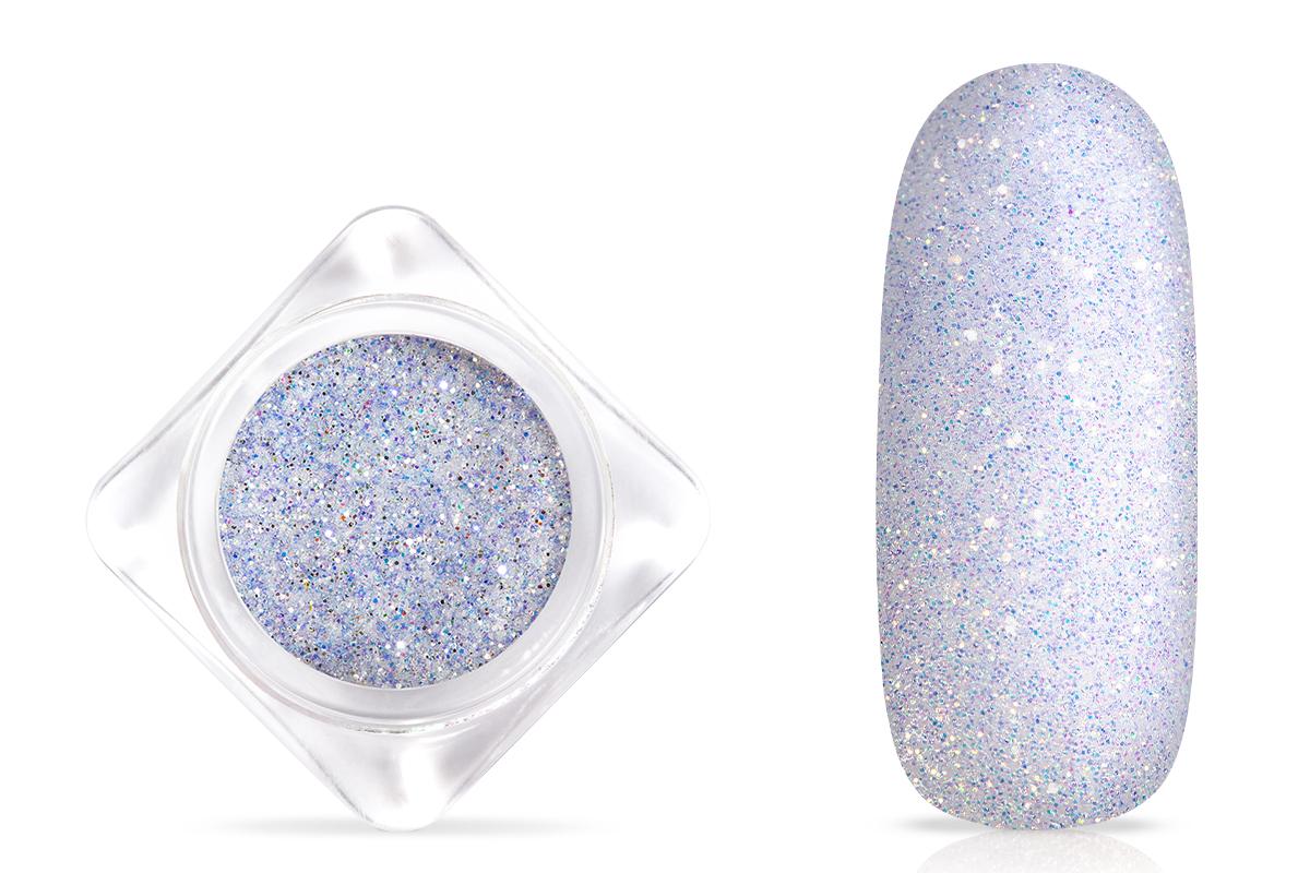 Jolifin Glitterpuder - pastell-azure