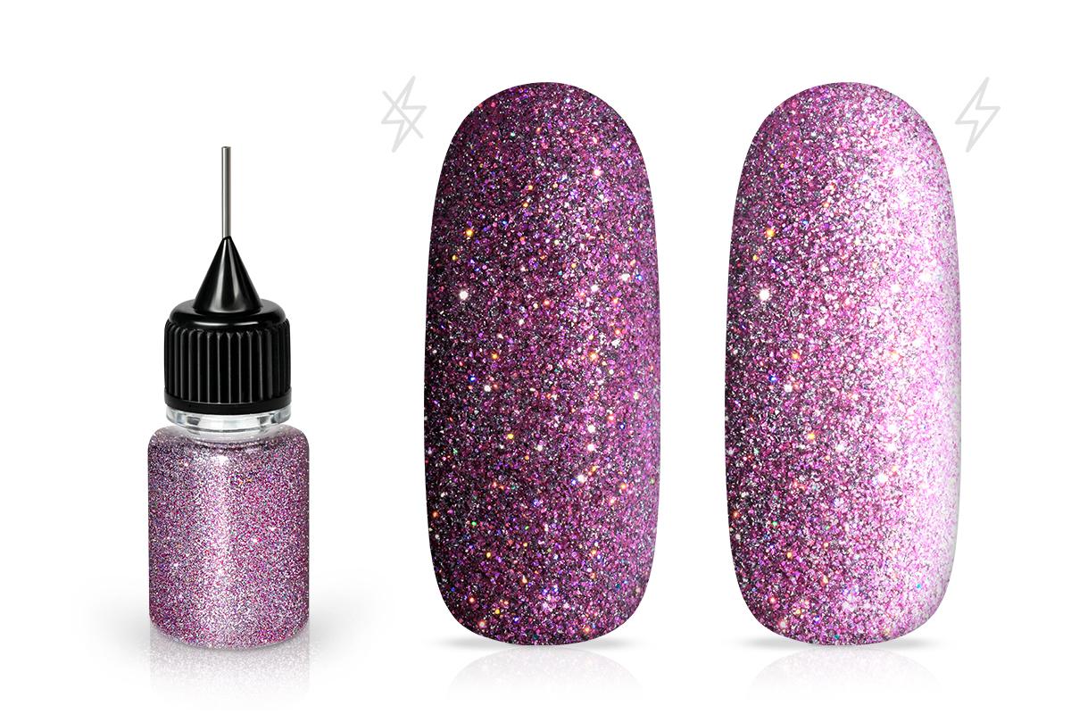 Jolifin LAVENI Diamond Dust - FlashOn lavender