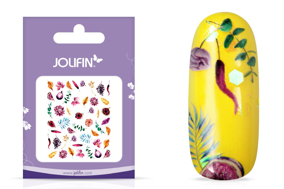 Jolifin Flora Tattoo - Nr. 48