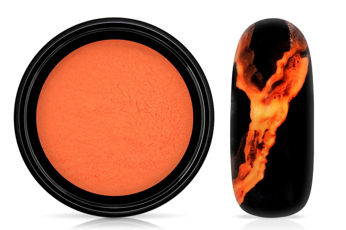 Jolifin LAVENI Neon Pigment - hot orange