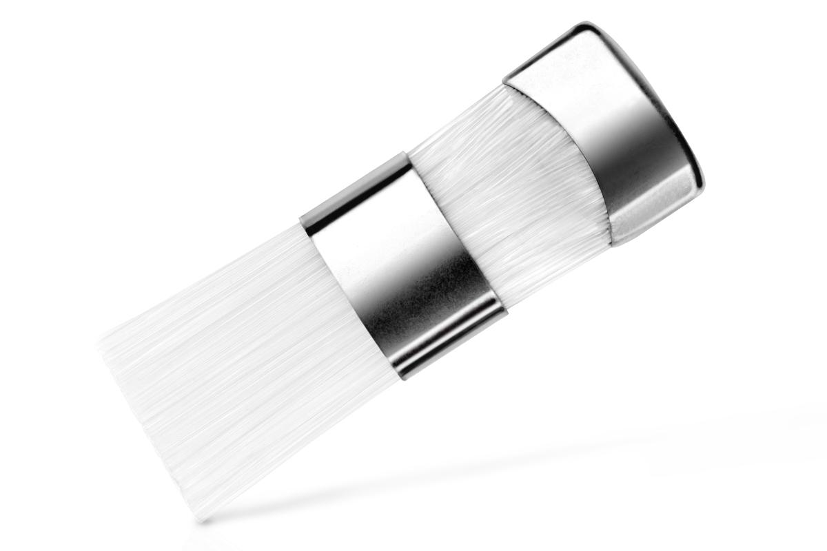 Jolifin Bit-Reinigungsbürste Nylon