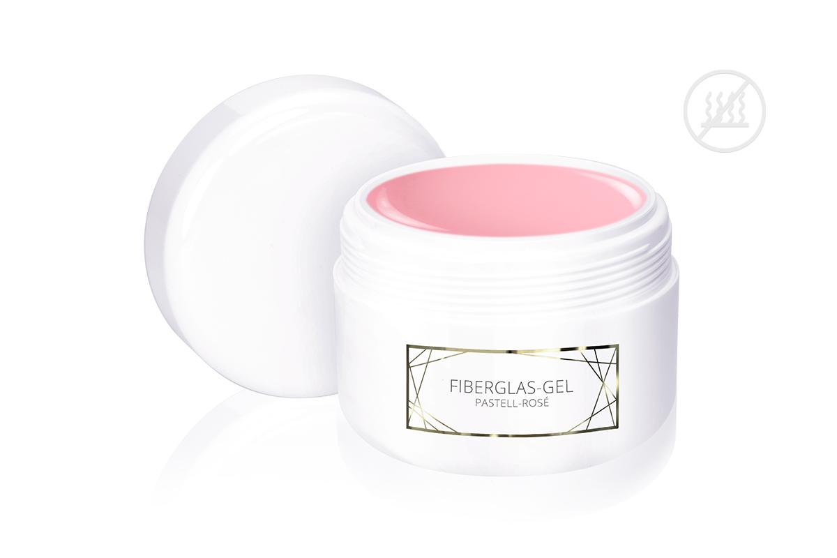 Jolifin LAVENI PRO - Fiberglas-Gel pastell-rosé 250ml