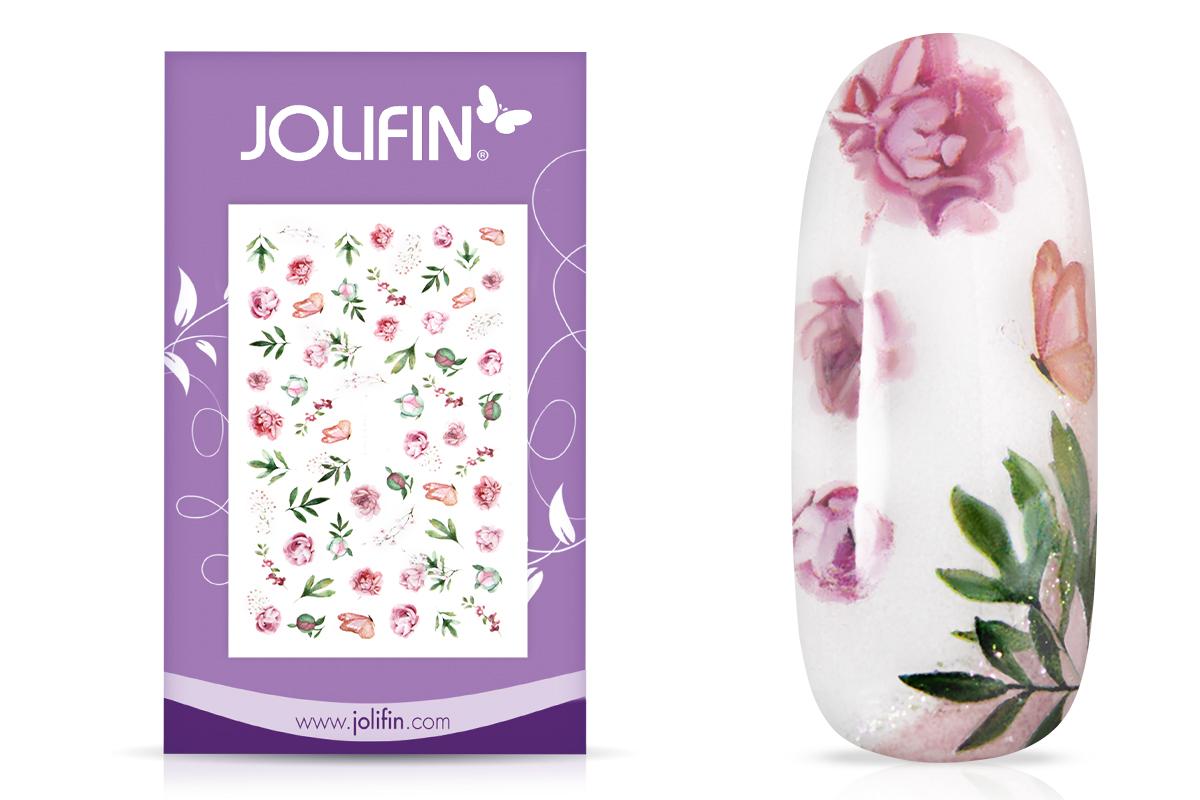 Jolifin Flora Tattoo - Nr. 46