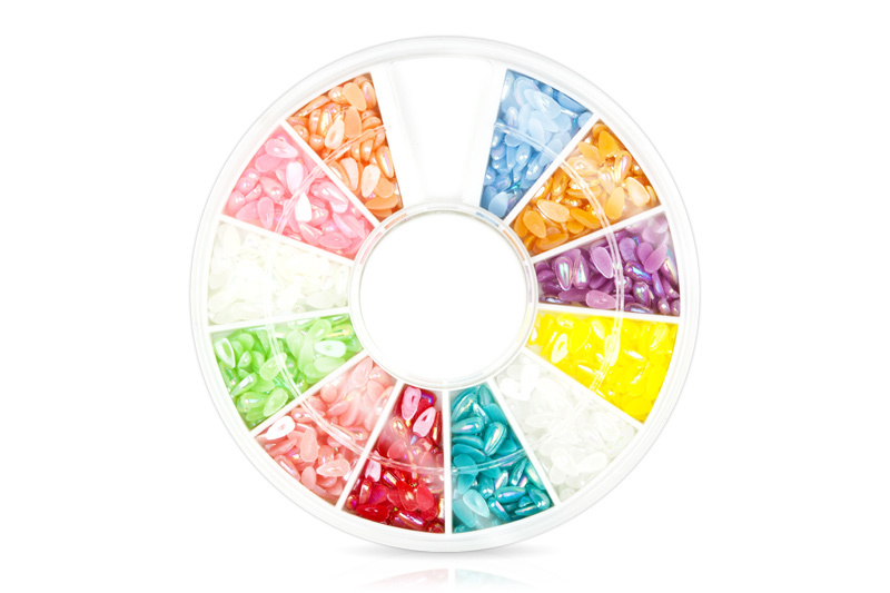 Sunny-Drops-Display
