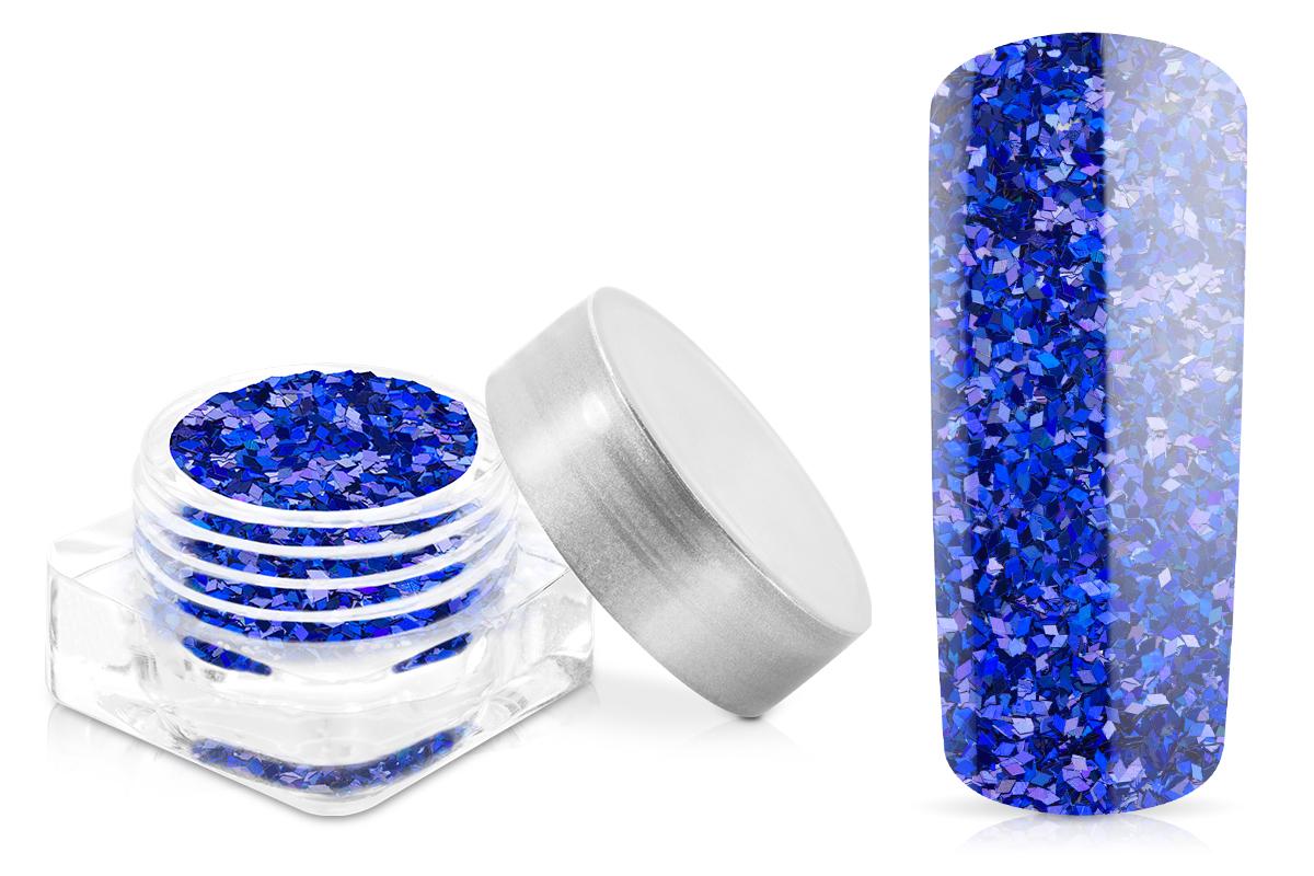 Jolifin Diamond Glitter dunkelblau