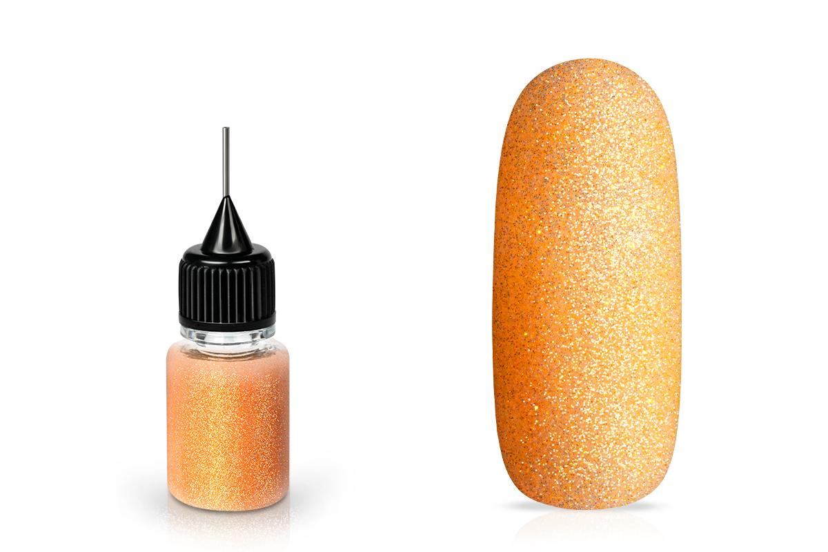 Jolifin LAVENI Diamond Dust - pastell neon-mandarin