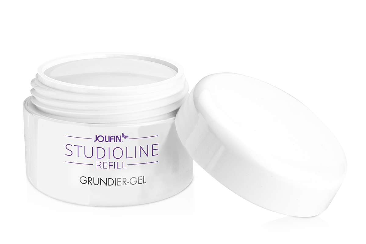 Jolifin Studioline Refill - Grundier-Gel 5ml