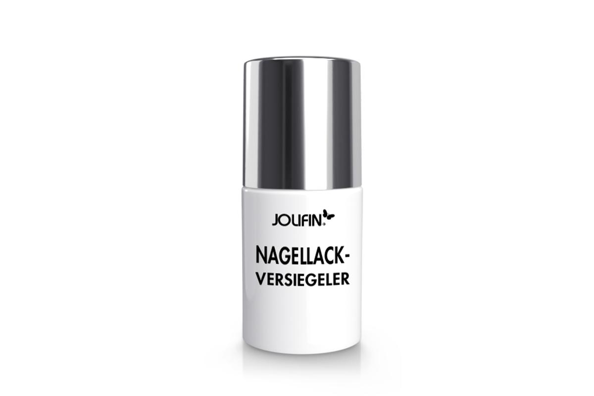 Jolifin UV-Lichthärtender Nagellackversiegeler 11ml - Pretty Nail ...