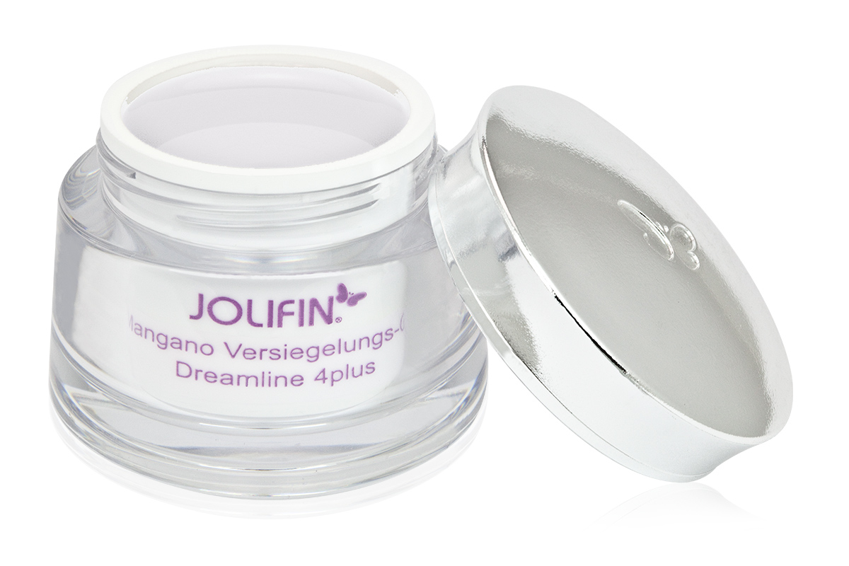 Jolifin Dreamline 4plus Mangano Versiegelungs-Gel 5ml