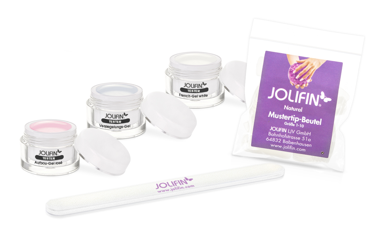 Jolifin Probe-Set 4plus